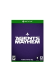 Koch Media Agents of Mayhem, Xbox One Basic Xbox One Inglese videogioco