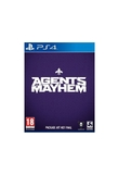Koch Media Agents of Mayhem, PS4 Basic PlayStation 4 Inglese videogioco