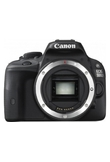CANON Fotocamera Reflex Digitale 18 Mpx Sensore CMOS Video Full HD USB + Obiettivo 18-55IS / EF 75-300mm - EOS 100D DOPPIO KIT