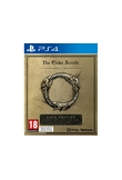 Koch Media The Elder Scrolls Online, gold, PS4 Oro PlayStation 4 ITA videogioco