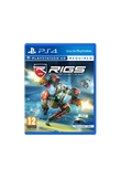 Sony RIGS Mechanized Combat League, PS4 Basic PlayStation 4 ITA videogioco