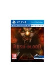 Sony Until Dawn: Rush of Blood PS4