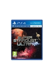 Sony Super Stardust Ultra VR, PlayStation VR Basic PlayStation 4 Inglese videogioco