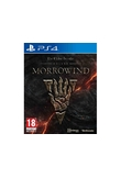 Bethesda The Elder Scrolls Online: Morrowind, PS4 Basic PlayStation 4 Inglese videogioco