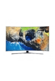 "Samsung UE55MU6500UXZT 55"" 4K Ultra HD Smart TV Wi-Fi Argento LED TV"