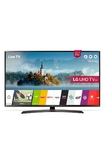 "LG 55UJ634V 55"" 4K Ultra HD Smart TV Wi-Fi Nero LED TV"