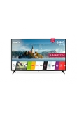 "LG 55UJ630V 55"" (55UJ6307) 4K Ultra HD Smart TV Wi-Fi Nero, Titanio LED TV"