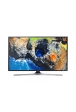 "Samsung UE55MU6192U 55"" 4K Ultra HD Smart TV Wi-Fi Nero, Argento LED TV"