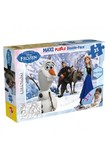 PUZZLE DF SUPERMAXI 35 FROZEN OLAF AND FRIENDS LISCIANI