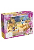 PUZZLE DF SUPERMAXI 60 SNOW WHITE LISCIANI