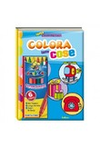 ALBUM DA COLORARE - SUPER COLORATUTTO - COSE