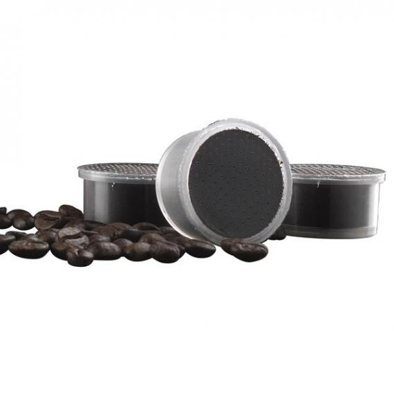 Capsula caff compatibile Lavazza Espresso Point  intenso  Essse Caff