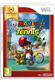 2133849 WII Mario Power Tennis Selects