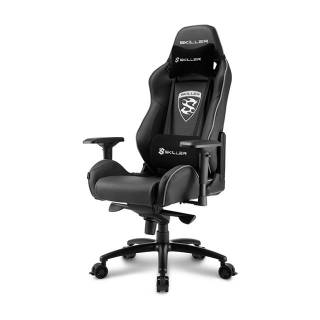 Sharkoon Skiller SGS3 Gaming Chair Nero