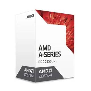 AMD A series A10-9700 Quad Core 3.5GHz skAM4 Box