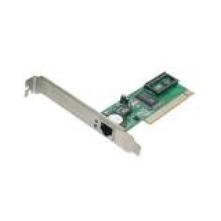 Digitus DN1001 Scheda Ethernet 10/100 PCI 2.1