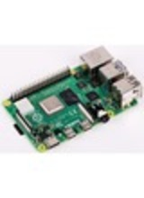 PI4 MODEL B/1GB, Scheda madre