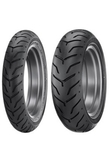 Dunlop D 407 T H/D ( 180/65B16 TL 81H ruota posteriore, M/C )