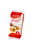 DAL COLLE BOMBOLONE X 5 GR210 CACAO