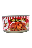 Vongole fritte con peperoncino - Smiling Fish 40g.