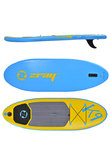 Stand Up Paddle SUP Z-RAY K9 per bambini 244x76x10