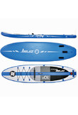 Stand Up Paddle SUP Z-RAY Touring Board A2 - 320x81x15