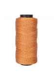 Tire line for Kite Flying 200m Brown