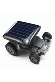 Il pi¨´ piccolo Solar Powered Car Nero Mini Eco-friendly del mondo