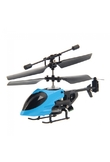 QS QS5013 2.5 canali a infrarossi Semi-micro RC Helicopter Blu