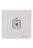 S289 Two-Wire Wall Mounted Sound Activated Time Delay Light Switch