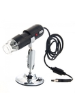 2.0MP 8LED USB Digital Microscope endoscopio Videocamera Magnifier
