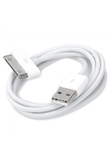 1M USB Data and Charging Cable for Apple iPad