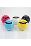 Stereo Wireless Speaker Bluetooth per iPhone iPad Samsung Bianco
