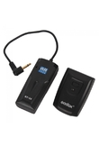 RT-16 Wireless Remote Studio Flash Trigger 16 Channel 3.5mm Output
