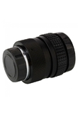 25 millimetri F1.4 1 / 2C CCTV and Video Lens Nero