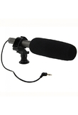 SG-209 Stereo Microphone can Using Over 1000 hours