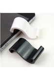 S Style Holder stand portatile per iPhone Bianco