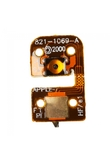 Flex Cable Button ritorno per iPod Touch 4