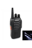 Baofeng BF-888 5W Handheld Walkie Talkie Interphone nero