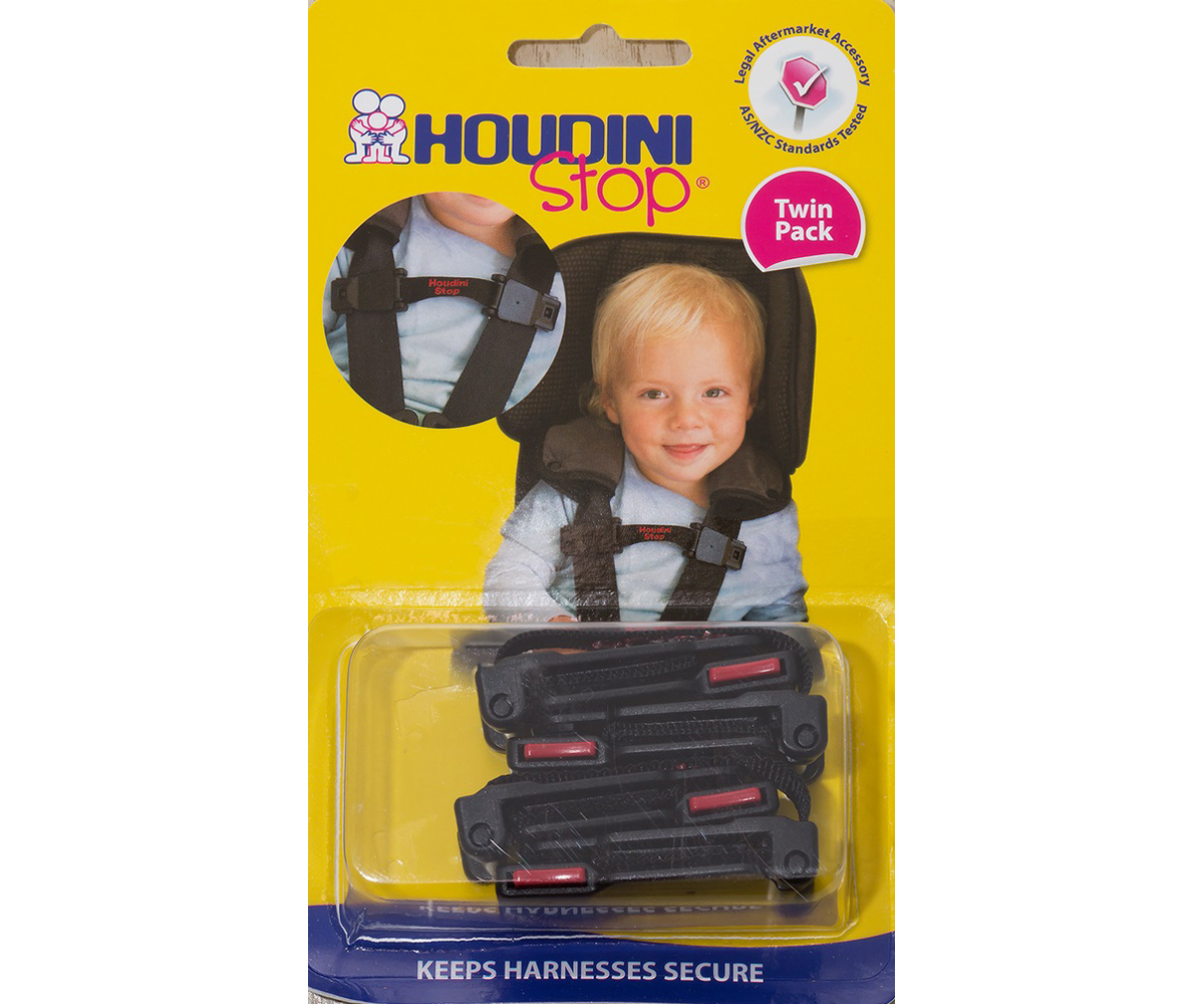 Houdini Stop Twin Pack (2pz)