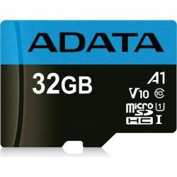 32GB MICRO SDXC UHS-I CL10 A1 85MB/S - 25MB/S