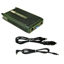 Vehicle power supply, 120 W, 24 V, incl.: cigarette lighter adapter, fits for: TOUGHBOOK 55