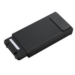 Spare battery, 6500 mAh, fits for: TOUGHBOOK 55