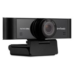 Viewsonic 1080p ultra-wide USB camera with built-in microphones compatible with Windows and Mac,compatible for IFP5550 / IFP6550 / IFP7550 / IFP6560 / IFP7560 / CDE7061T.. Risoluzione m