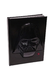 Agenda Star Wars - Darth Vader 3D con Suoni
