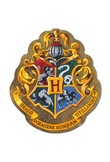 Harry Potter Tappetino per Mouse Mousepad Hogwarts