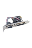 P007-CPEO1S1P SCHEDA PCI-EXPRESS COMBO 1x SERIALI + 1x PORTA PARALL. - Maintstore