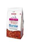 Monge Natural Extra Small Adult Agnello, Riso e Patate: 800 gr