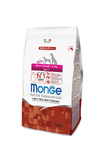 Monge Natural Extra Small Adult Agnello, Riso e Patate: 2,5 kg