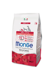 Monge Natural Mini Puppy & Junior: 800 gr